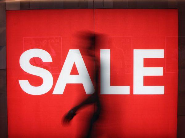 מה מפחיד במכירות